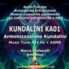 demo KA013-323 - KUNDALINI KA01 - Armonizzazione Kundalini 432Hz + ASMR