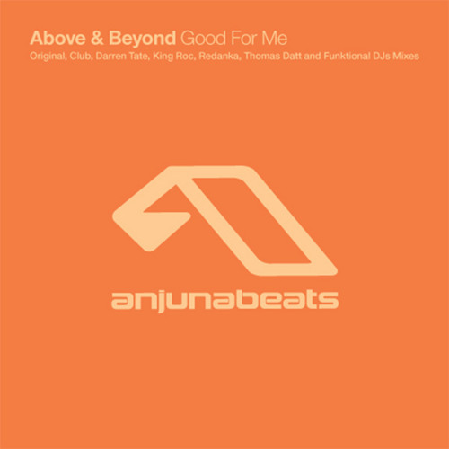 Above & Beyond - Good For Me ( Linnea Schossow cover)