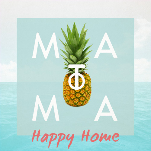 Hedegaard - Happy Home (Matoma Official Remix)