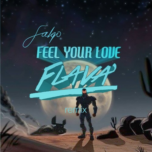 Falqo - Feel Your Love (Flava' Remix)