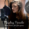 Mayday Parade Three Cheers for Five Years cover