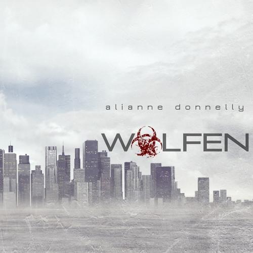 Interim Remix WOLFEN by Alianne Donnelly