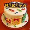 Natashia Nikita (
