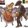 Musica  Duranguense Mexicana By  Dj  Johny Seven 2