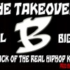 BEATTEK  FT. BIG L BIG PUN - THE TAKEOVER (ATTACK OF THE REAL HIPHOP KINGZ)