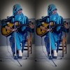 Mari Sholawat-Wali Band (Inez Acoustic Cover)