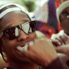 ASAP Ferg ft ASAP Rocky - Shabba Ranks #Smoothed