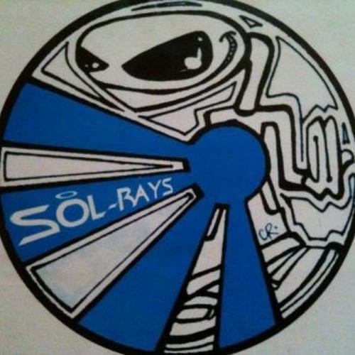 DJ Debbie D Live @ Solrays