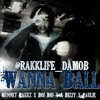 Wanna Ball (Prod by Hunnet Rakkz)