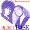1994 - Ace of base - All that she wants [cover]