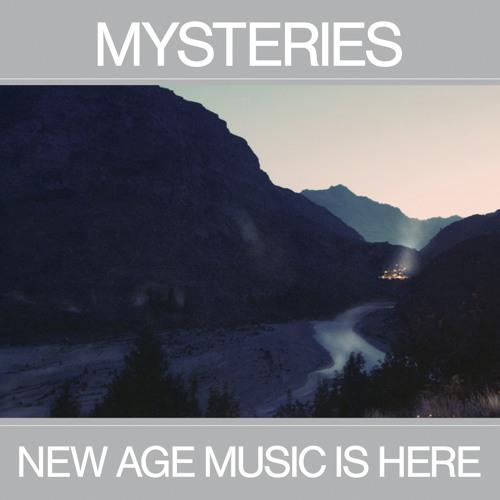 Mysteries - Deckard
