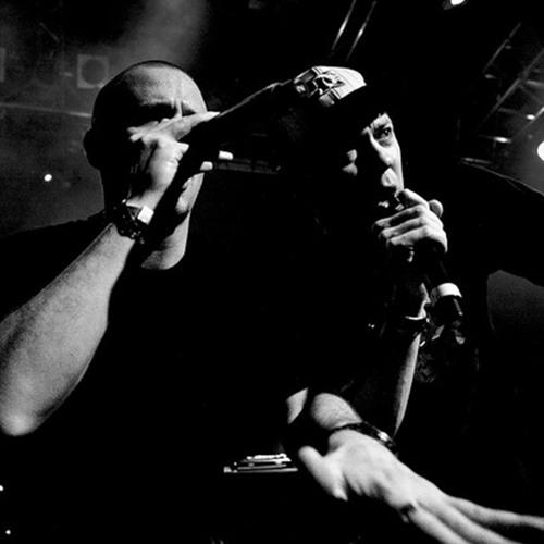Hilltop Hoods - 500 Feet Tall (Unreleased - Live on triple j Hip Hop Show)