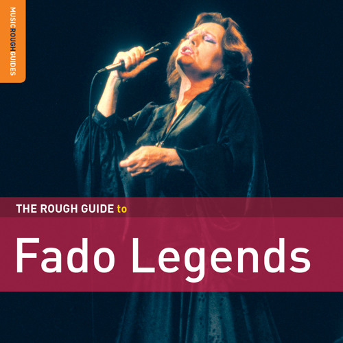Armandinho: Fado Armandinho (taken from The Rough Guide To Fado Legends)
