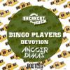 Bingo Players - Devotion (Angger Dimas Back To The Jungle Mix)