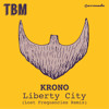 KRONO - Liberty City (Lost Frequencies Remix) [OUT NOW!]