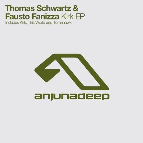 Thomas Schwartz & Fausto Fanizza - Tomahawk