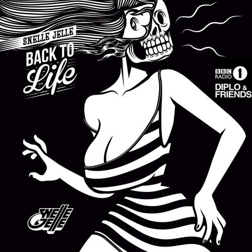 Back to Life (ft. @ Diplo & Friends)