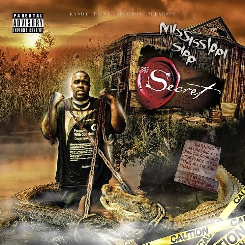 Mississippi Sipp - Apart Of Me (Prod By DJ Tree Gotti)