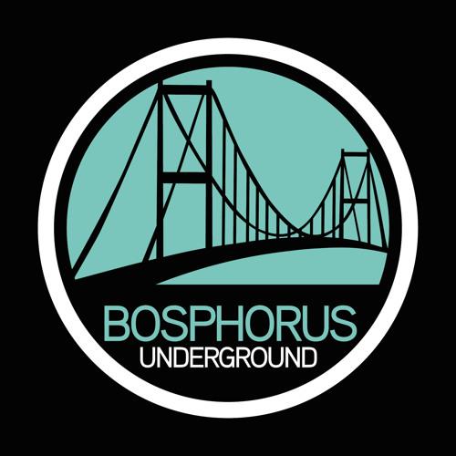 Jus Deelax - Juanmanue (Original Mix)  [Bosphorus Underground]  OUT NOW!!!!