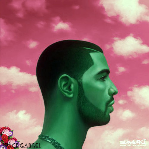 Drake - Hold On, We're Going Home (Slowed Down)