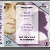 Download Mozart - Youth Symphonies Vol.3 by Sir Neville Marriner and Academy of St. Martin in the Fields Mp3