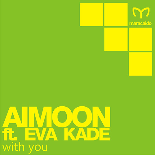 MRC005 Aimoon feat Eva Kade - With you (incl Ronski Speed Remix)