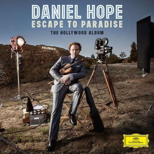 "Daniel Hope plays Morricone's ""Love Theme"", from the film ""Nuovo Cinema Paradiso"""