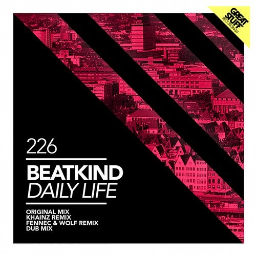 Beatkind - Daily Life (Fennec & Wolf Remix)