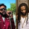 Protoje  Ft. Ky - Mani Marley - Rasta Love