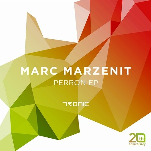 Marc Marzenit - Perron (Original Mix)