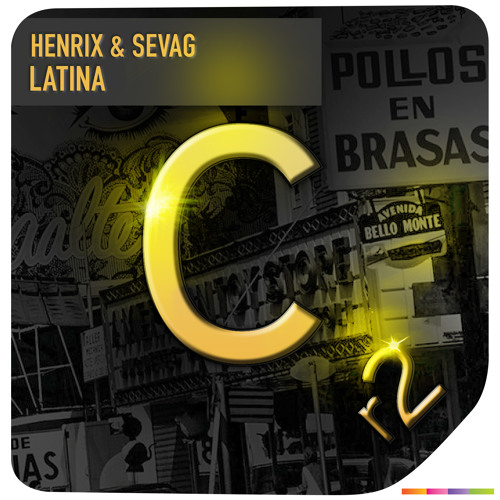 Henrix & Sevag - Latina