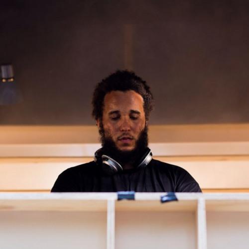 Benny Rodrigues @ Dekmantel Festival, Amsterdam (3-8-2014)
