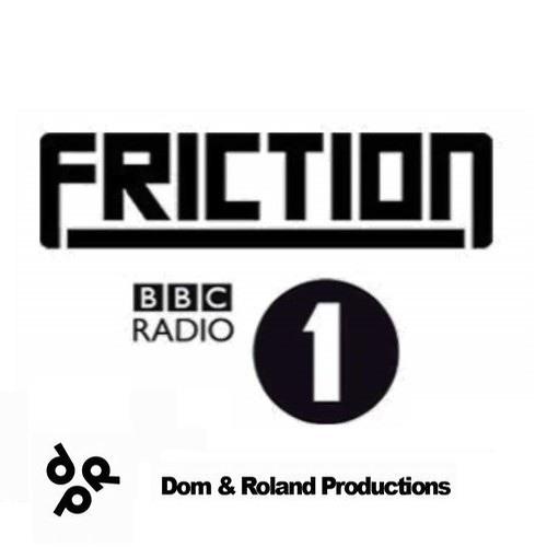 Dom & Roland - Jungle Beast (Optiv & BTK Remix)[ DRP ]