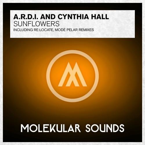 A.R.D.I. & Cynthia Hall - Sunflowers (Mode Pelar Remix) [TCM Underground - Bootleg ID Edit]