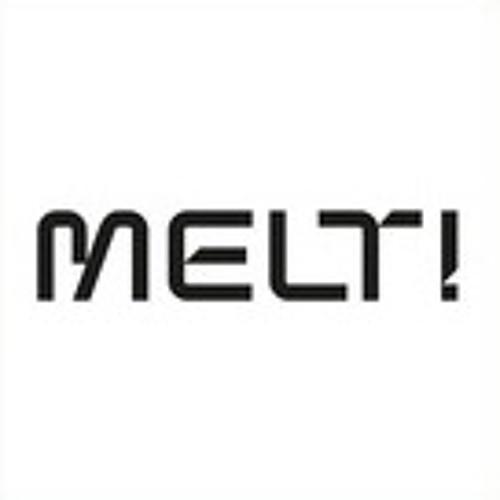 Marco Resmann, Matthias Meyer & Ruede Hagelstein at Melt! Festival 19.07.14