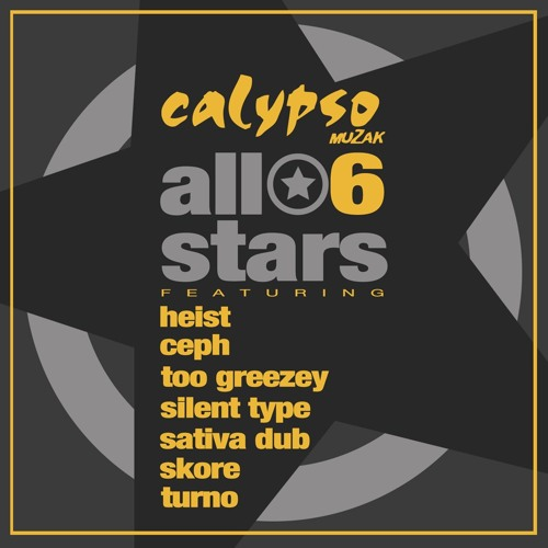 TURNO - BLACKJACK (HEIST REMIX) OUT NOW ON CALYPSO RECS!!!