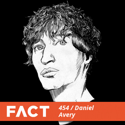 FACT Mix 454 - Daniel Avery (Aug '14)