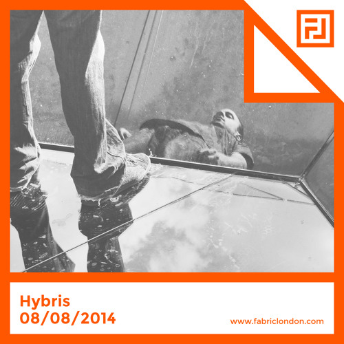 Hybris - FABRICLIVE Promo Mix (August 2014)