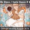 Germán Molina @ Indie  Nu Disco. August 2k14