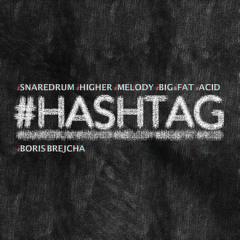 Hashtag - Boris Brejcha (Original Mix) FREE