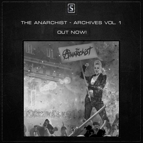 The Anarchist - Vampyre (Radio Edit)
