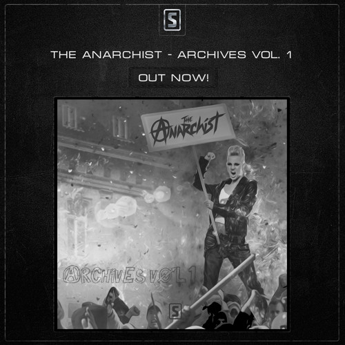 The Anarchist Archives EP Artworks-000087103759-4ewrdf-t500x500
