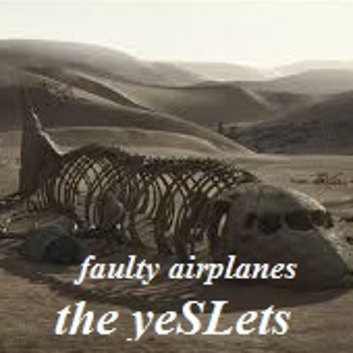 Faulty Airplanes