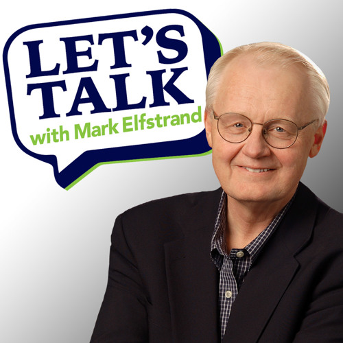 Let's Talk with Mark Elfstrand - August 1, 2014