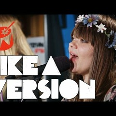 First Aid Kit - Love Interruption (Jack White Cover)