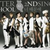 After School - Because Of You (Acapella Version)
