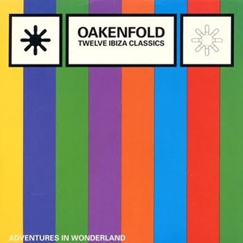 Paul Oakenfold - Essential Selection - Summer 98 (Twelve Ibiza Classics)