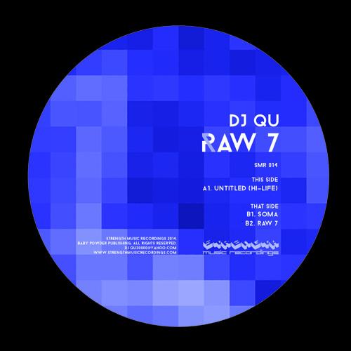 DJ QU-Raw 7 -Smr-014