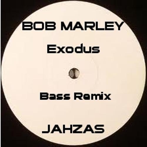 Bob Marley__ Exodus (Remix JahZas)