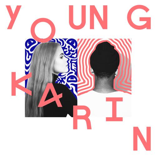 Young Karin - Hearts